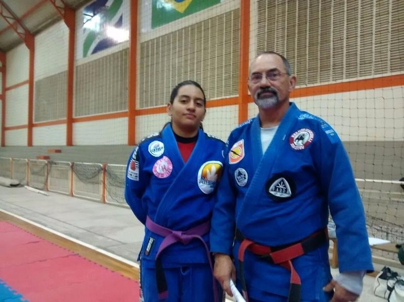 Escola de Jiu-Jitsu Mestre Hermes