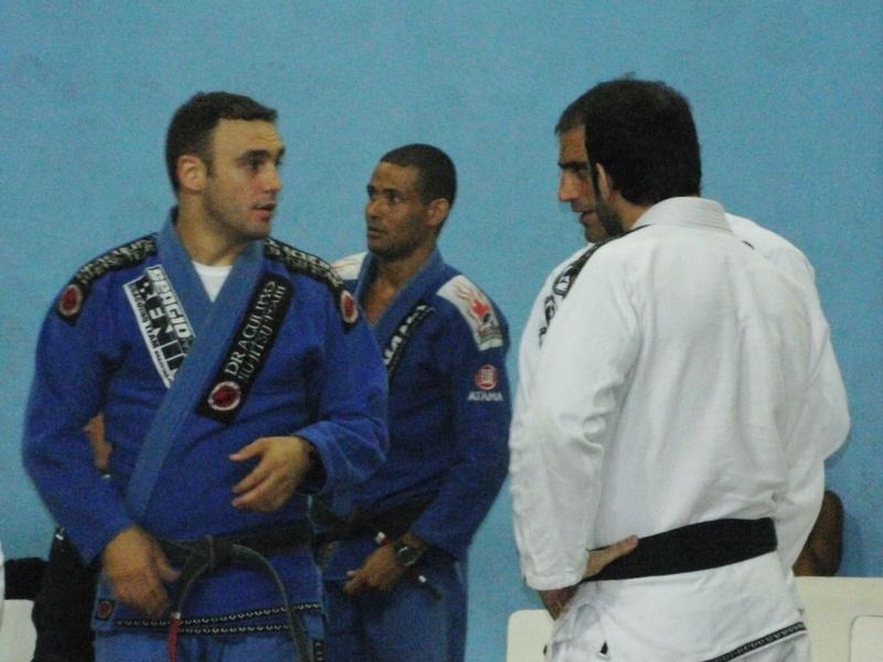 Graduação Gracie Barra BH 2012