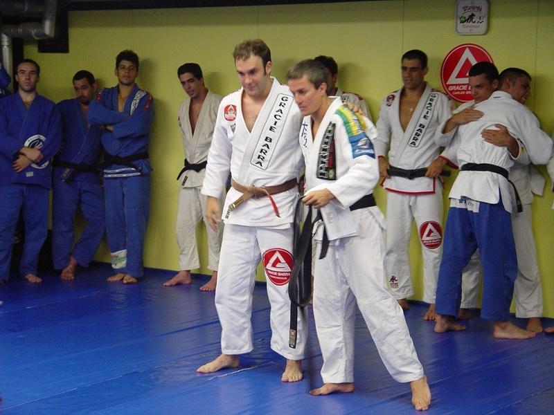 2005 - Black Belt