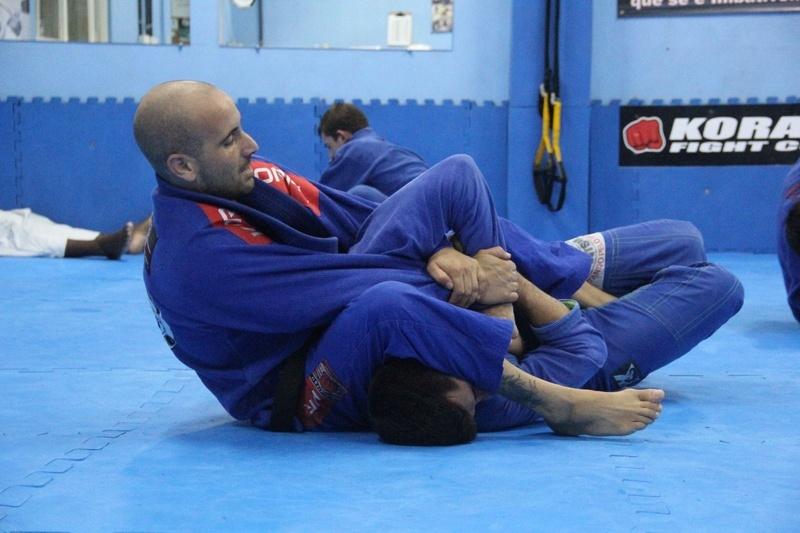 Careca Brazilian Jiu Jitsu Academy