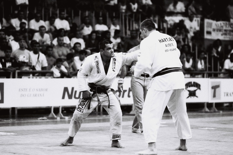 1996 BJJ Worlds