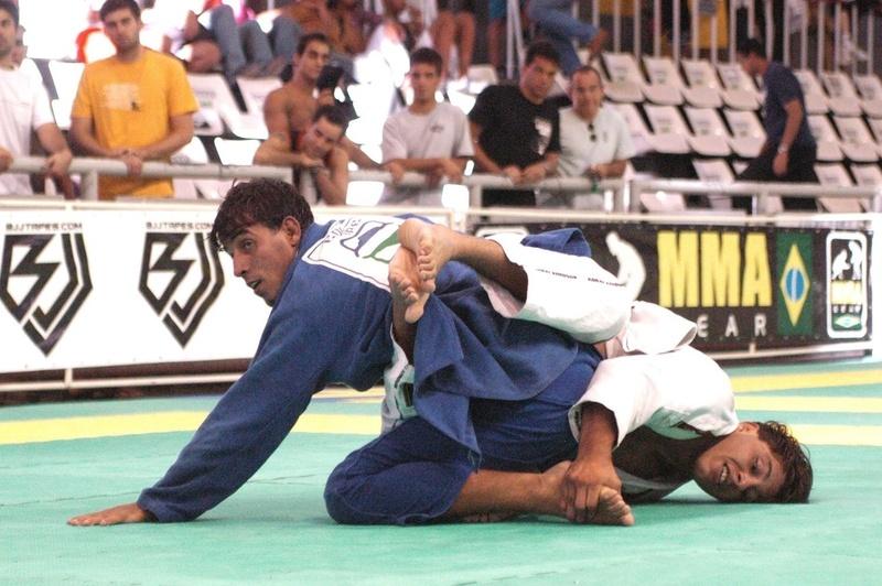 Brazilian Team - Alexandre Pulga Pimentel