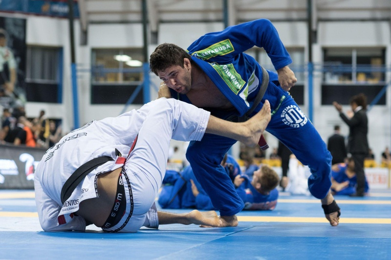 BJJ Worlds 2016: Buchecha is back!