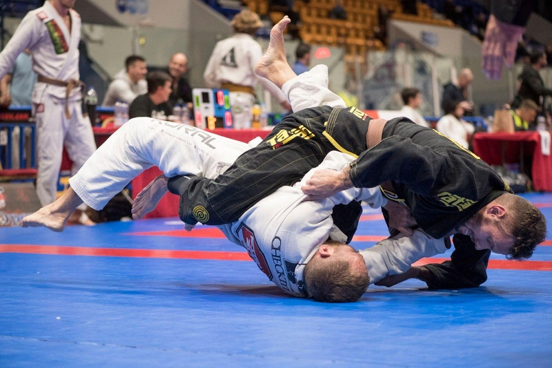 The 2016 BJJ British Open wrap-up