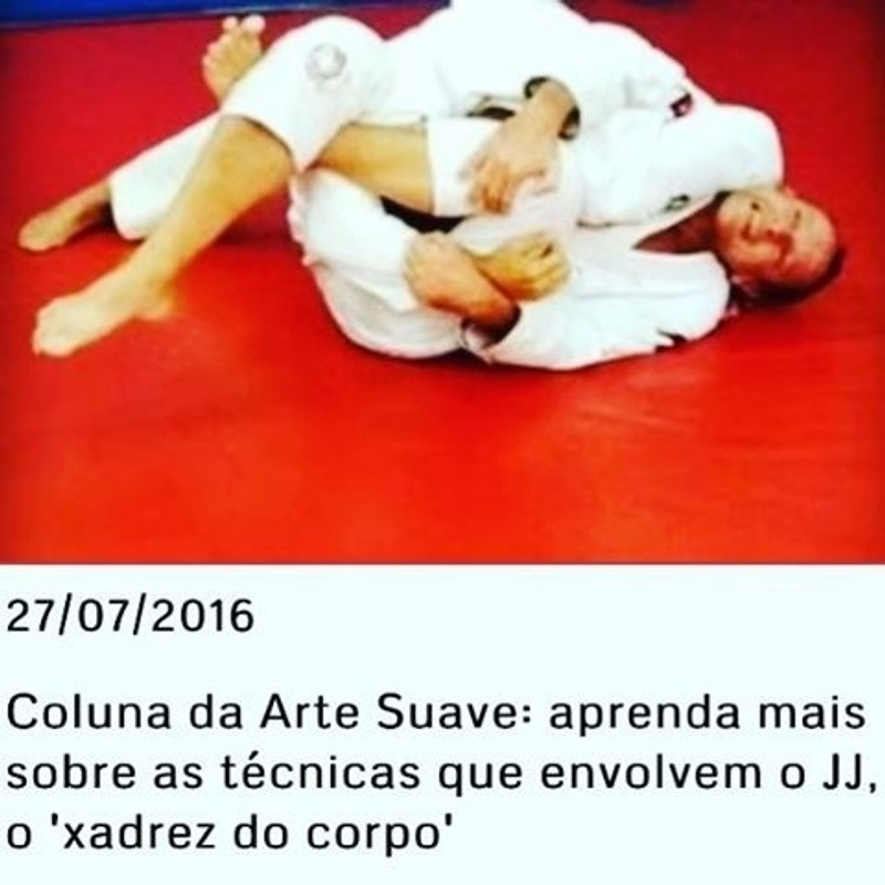 Luiz Dias BJJ  Jiu Jitsu lifestyle