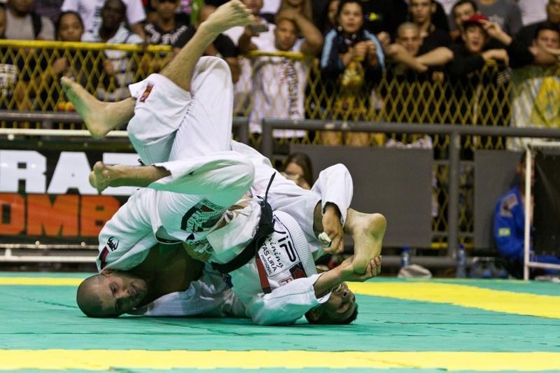 Brazilian Team 2016  - Rodolfo Vieira