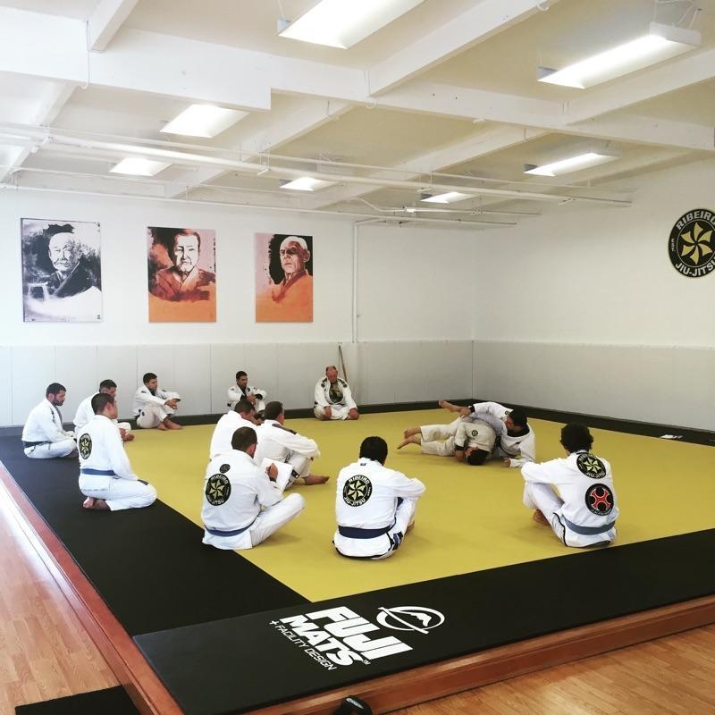 Instructors Course