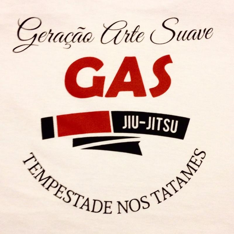 GAS BJJ TSHIRTS e GASBJJ snapback