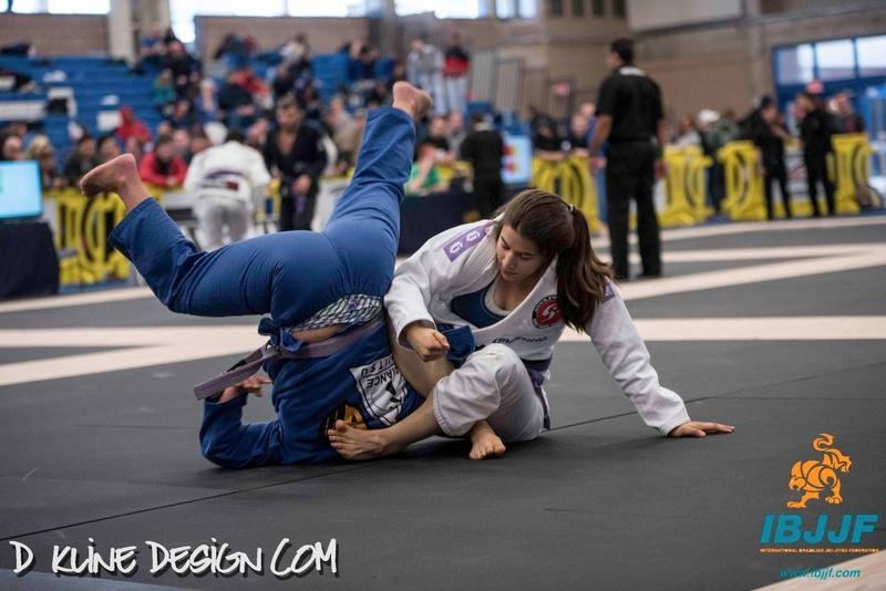 2016 Boston Spring Open