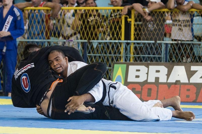 Brazil Teams' National 2016: Gracie Barra beats Soul Fighters; Ribeiro Jiu-Jitsu defeats Nova União