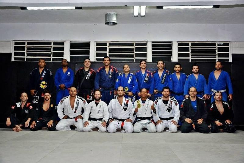 Seminário Léo Vieira