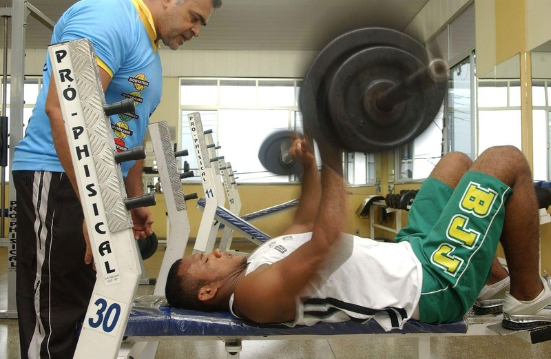 BJJ History: Ronaldo Jacare shows how is your training routine in Manaus