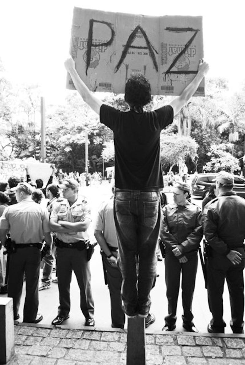 Marcha da Liberdade