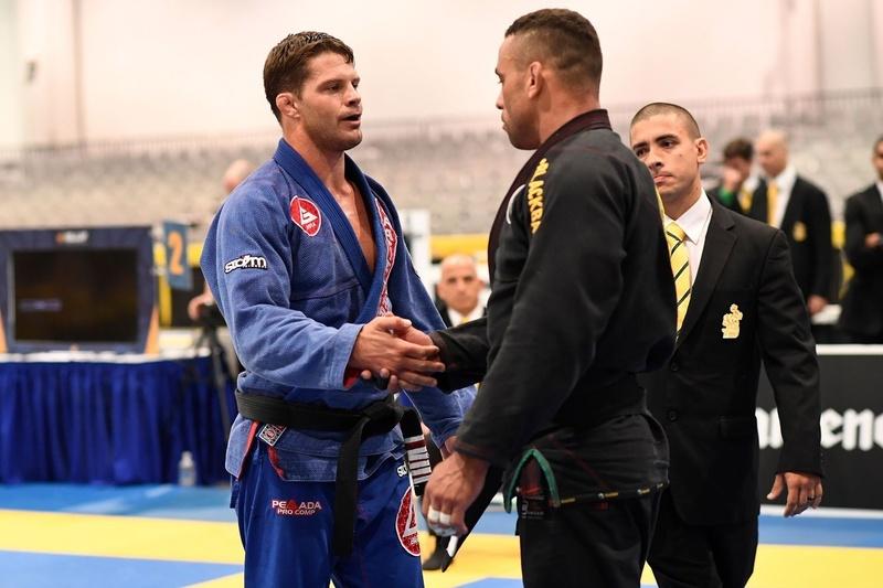 "#worldmaster2016: Flavio ""Cachorrinho"" Almeida wins the open division"