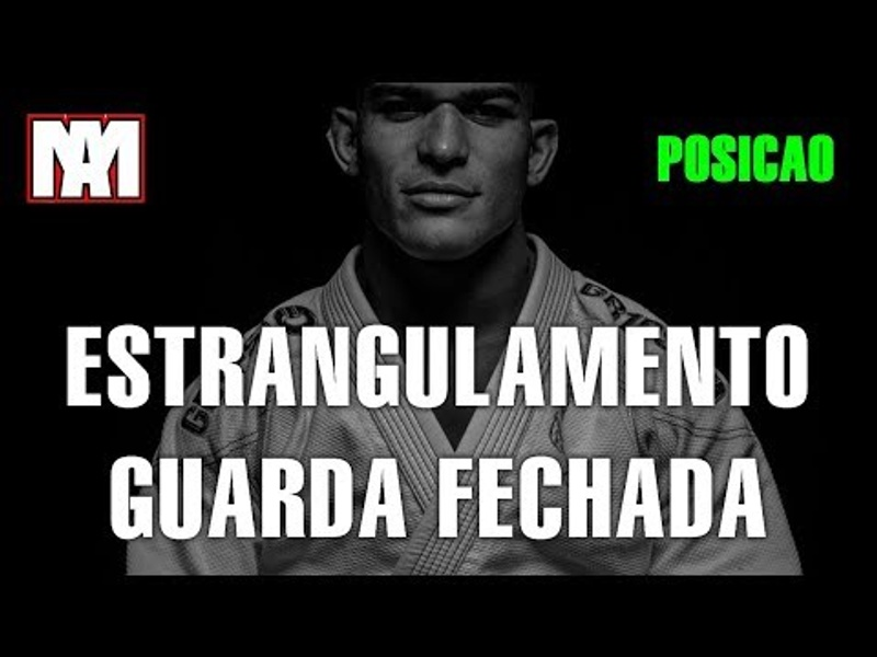 BJJ: Mahamed Aly shows an interesting variation for finishing from closed guard