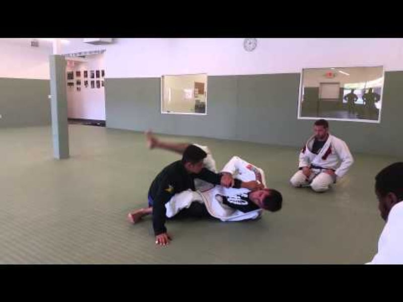 Black Belt 4th Degree under Master Rilion Gracie