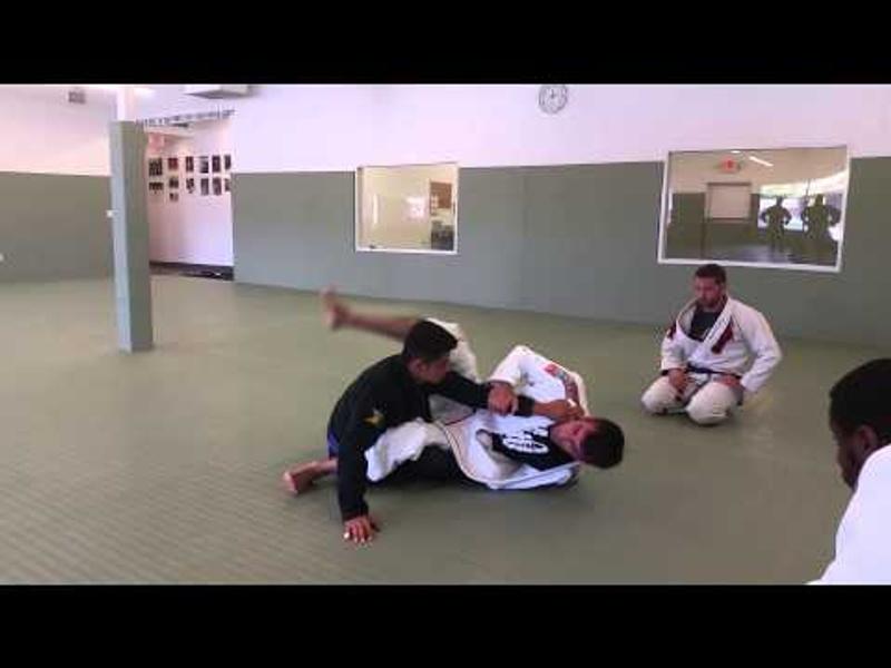 Black Belt 4th Degree under Master Rilion Gracie