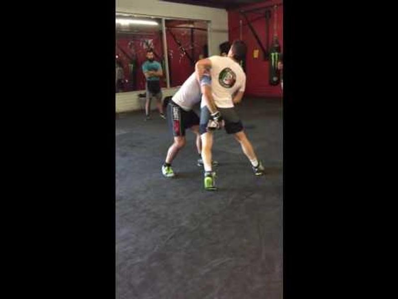 Pro Wrestling Training