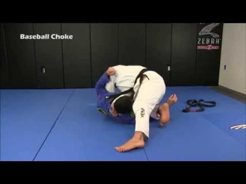 BJJ: Learn Rodolfo Vieira's favorite choke