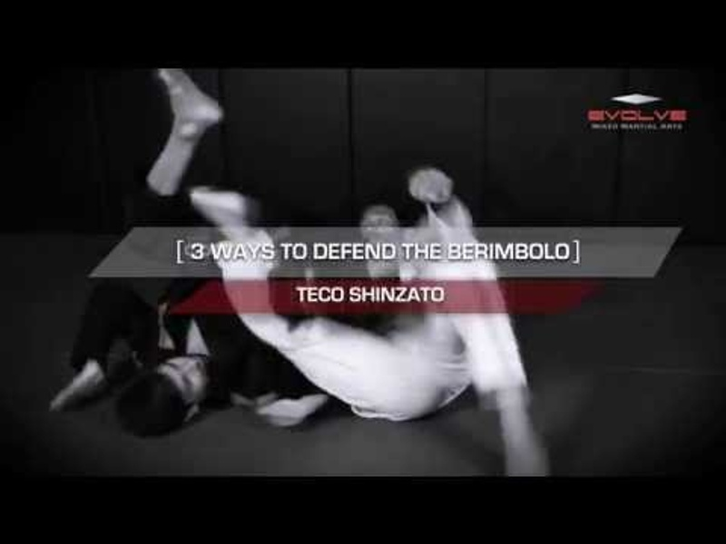 3 ways to neutralize the berimbolo in BJJ