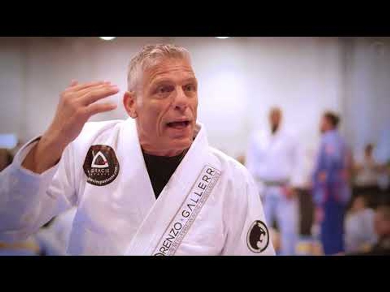 A red-and-white-belt's tips for a better life