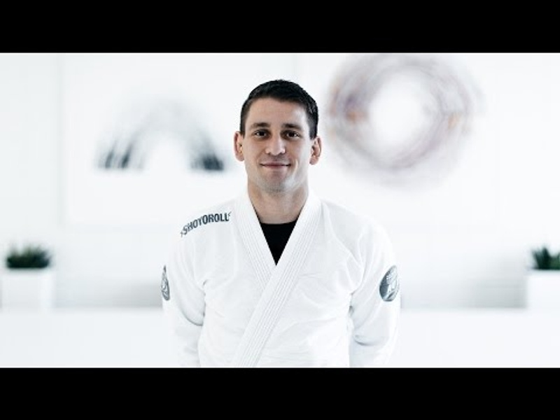 BJJ: A different grip for you to sink the kimura on side control, with Rafael Mendes