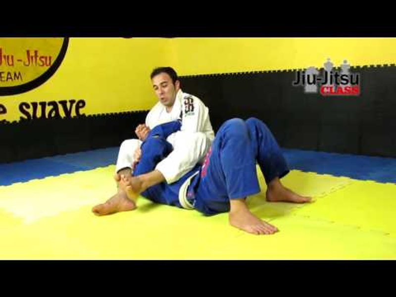 Details to breaking the grip and not letting the armbar slip
