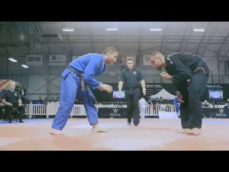 Get ready for the next US Open of Brazilian Jiu-Jitsu