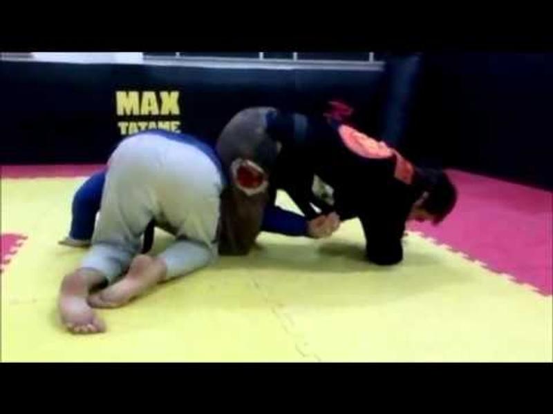 "Brazilian Jiu-Jitsu: Aprenda com Luiz Panza como aplicar o ""grifo lock"""