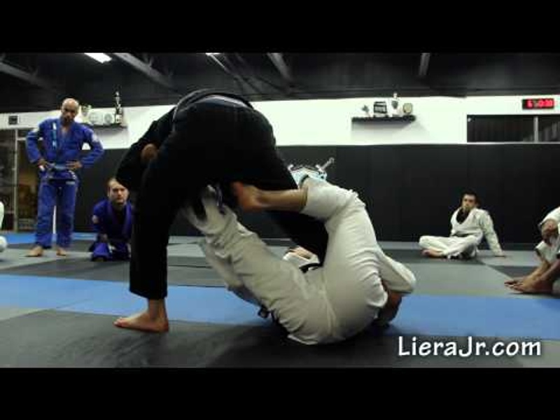 3 drills to turbocharge your spider guard in BJJ