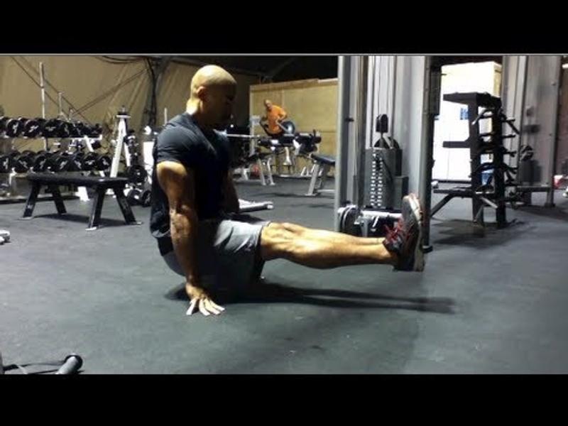Jiu-Jitsu: 44 ideas of bodyweight exercises for a killer