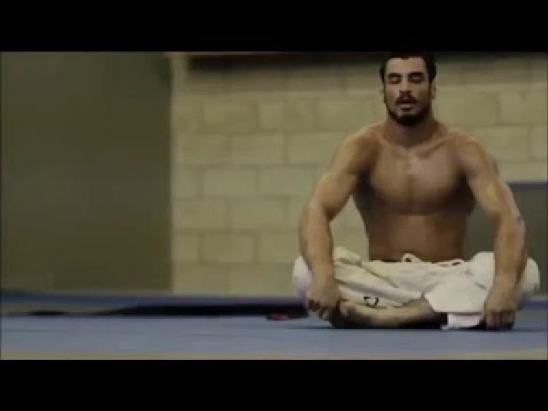 Brazilian Jiu-Jitsu: Get inspired