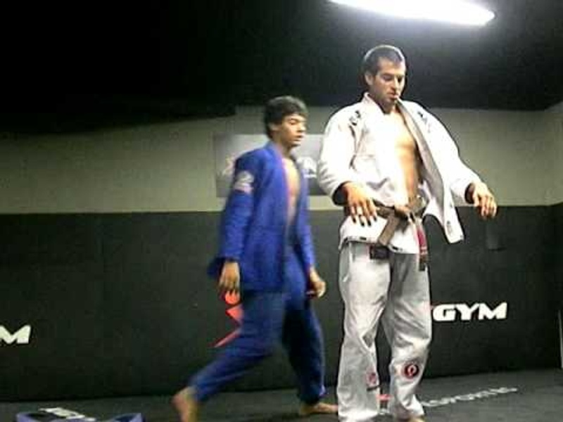 30 self-defense positions to strengthen your BJJ