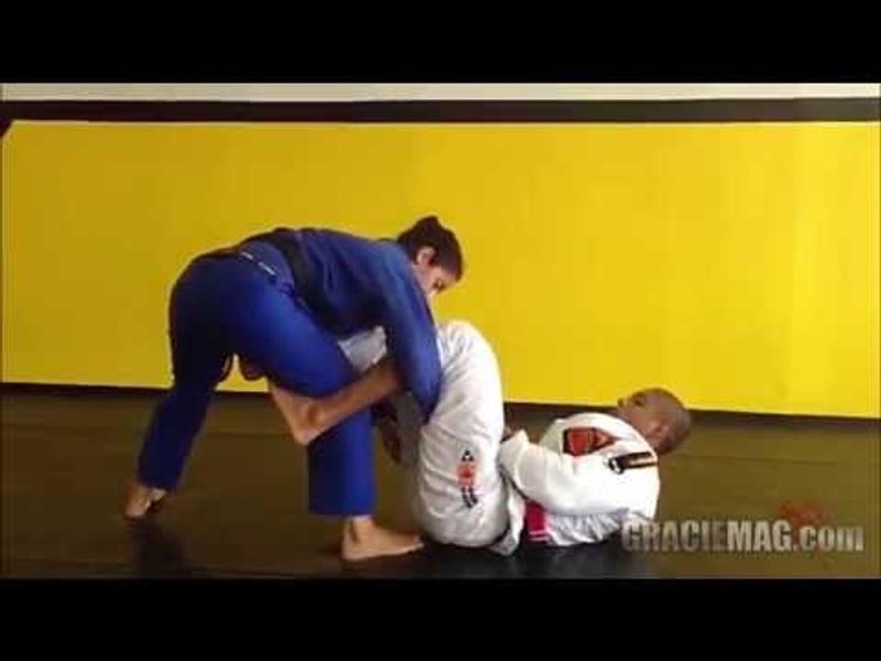 Dentinho Brazilian Jiu Jitsu