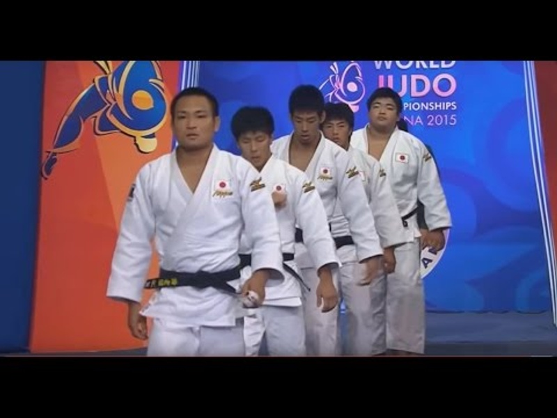 Presenting some of the Best Judo Teams at Rio Olympic Games 2016