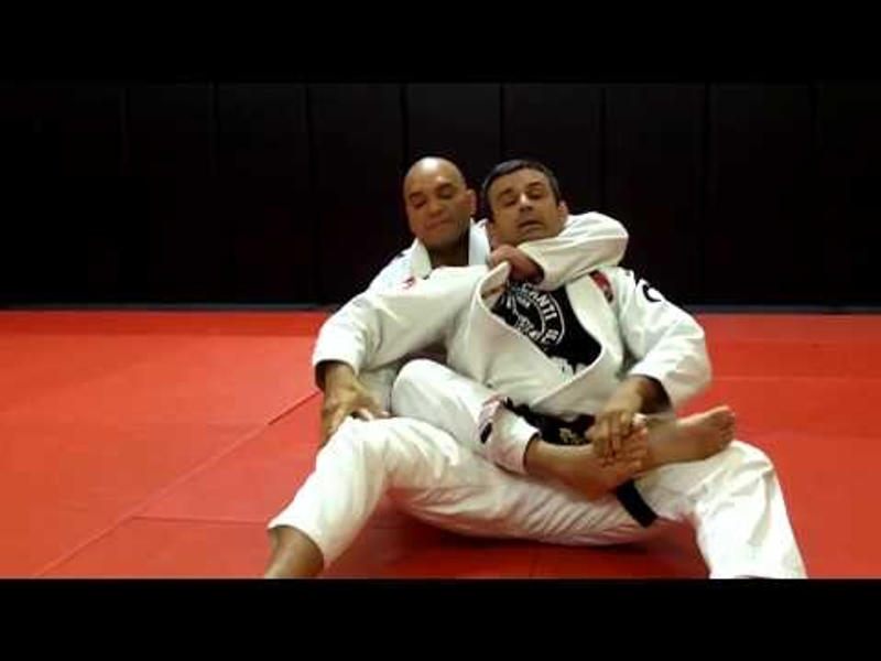 BJJ fundamentals: how to defend and escape from back mount