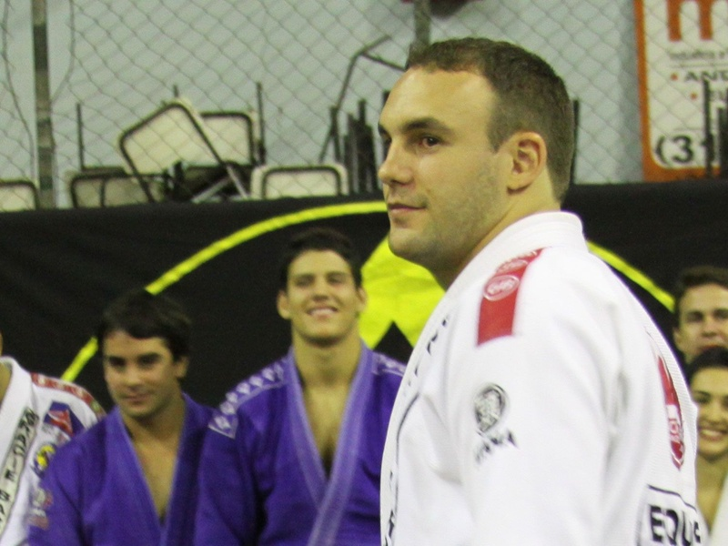 Graduação Gracie Barra BH 2010