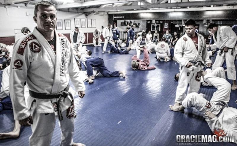 Brazilian Jiu-Jitsu: catch a class with Vinícius Draculino