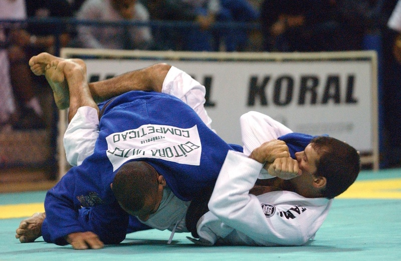 "#worldmaster: Wellington ""Megaton"" Dias highlights in 2003"