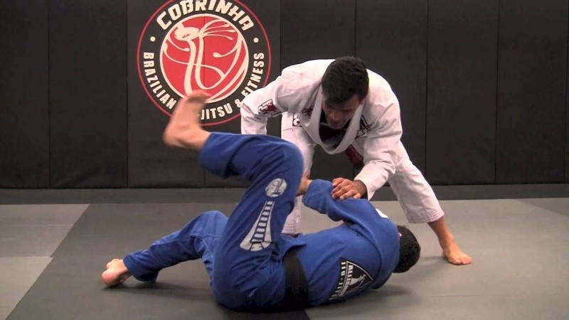 Brazilian Jiu-Jitsu drills: improve your game and keep in shape