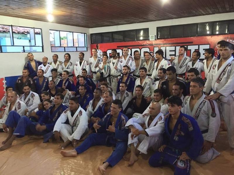 Corpo e Mente - Matriz - Feira de Santana - Bahia