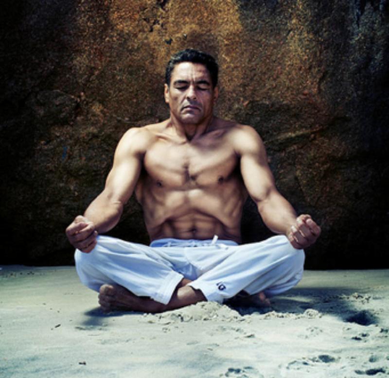 Brazilian Jiu-Jitsu: how to control your breathing
