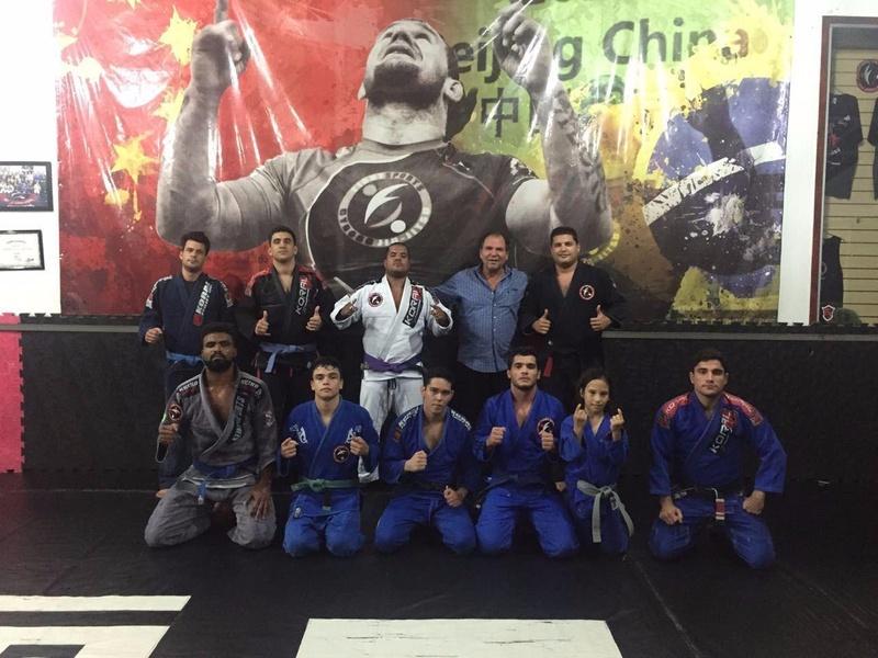 Fight Sports Pantanal 01º/06/2016
