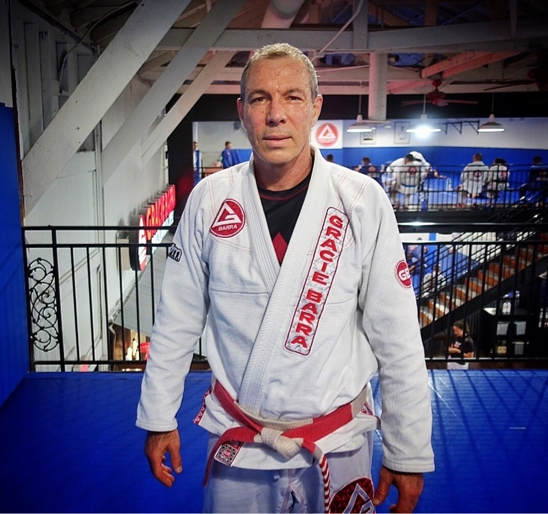 Master Carlos Gracie Jr.