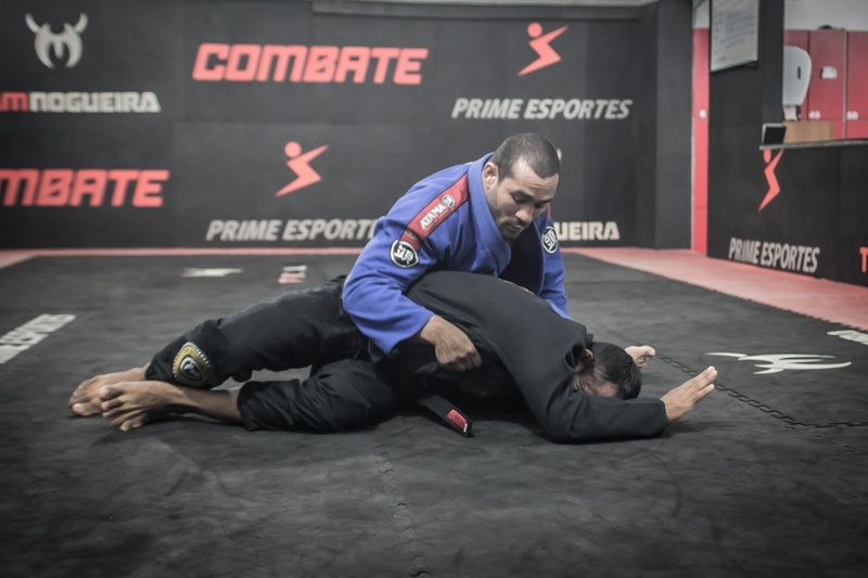 BJJ Lessons: Davi Ramos teaches an X-guard pass to omoplata attack