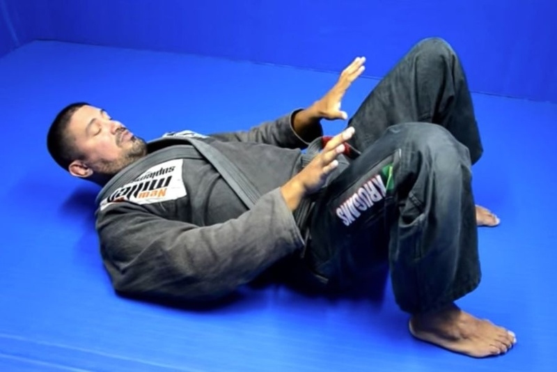 Get your core stronger and protect your lower back with this series for Brazilian Jiu-Jitsu athletes