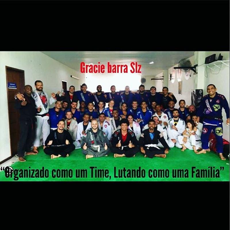 Gracie Barra São Luis