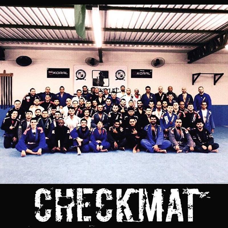 Checkmat - Sertãozinho/SP