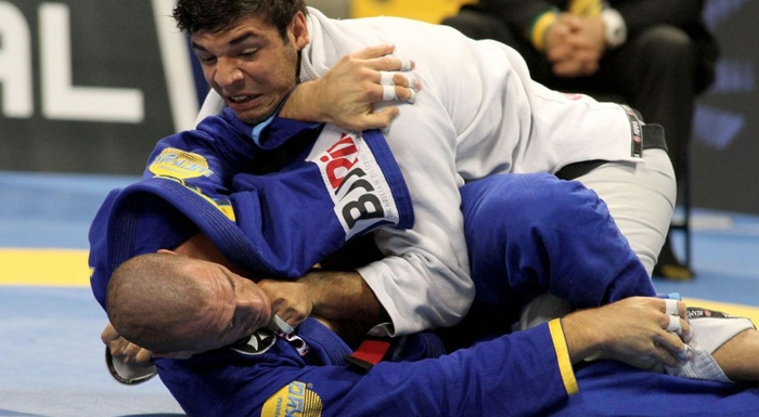 IBJJF Pro League GP 2016: João Gabriel's best matches in Brazilian Jiu-Jitsu tournaments