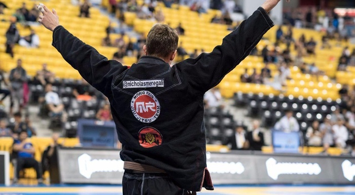 BJJ Worlds 2016: Day three Complete Results